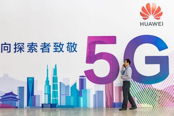 5G, nieuwste afluisterapparatuur