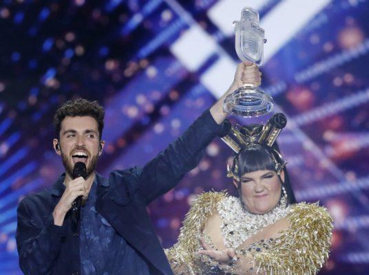 Eurovisie 2019