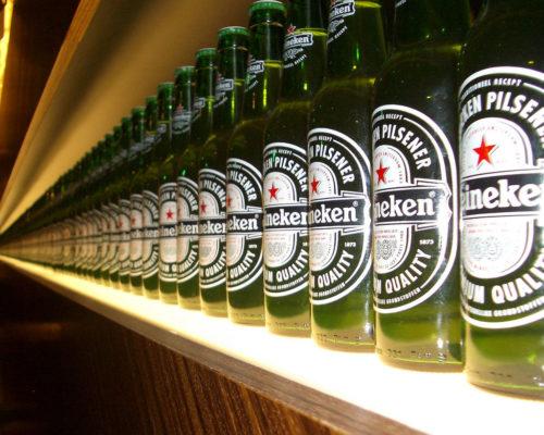 ASN Bank verliest vertrouwen in Heineken