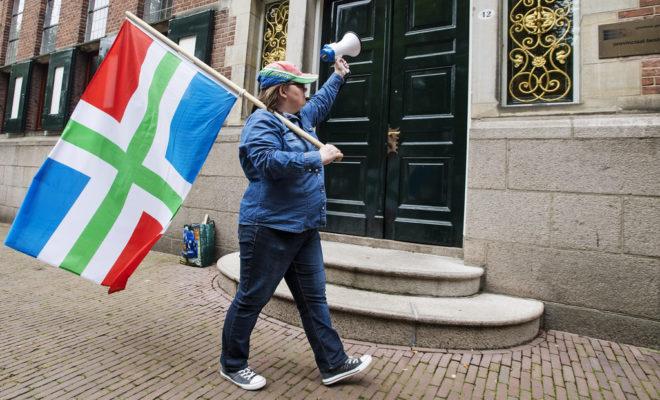 De kwestie Groningen