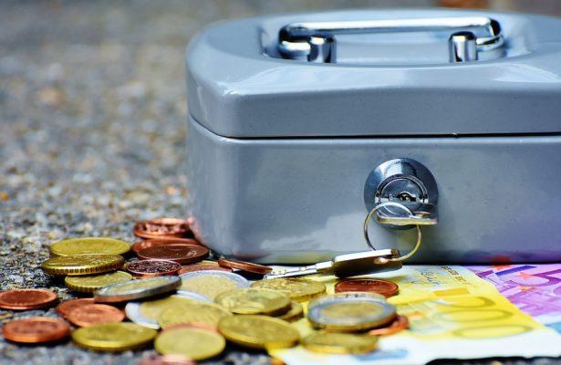 Is de inflatie de weg kwijt