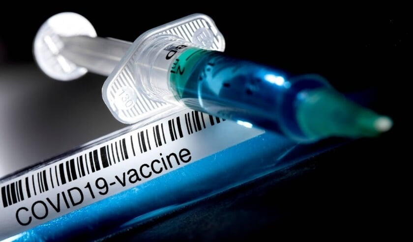 corona vaccin esvisie