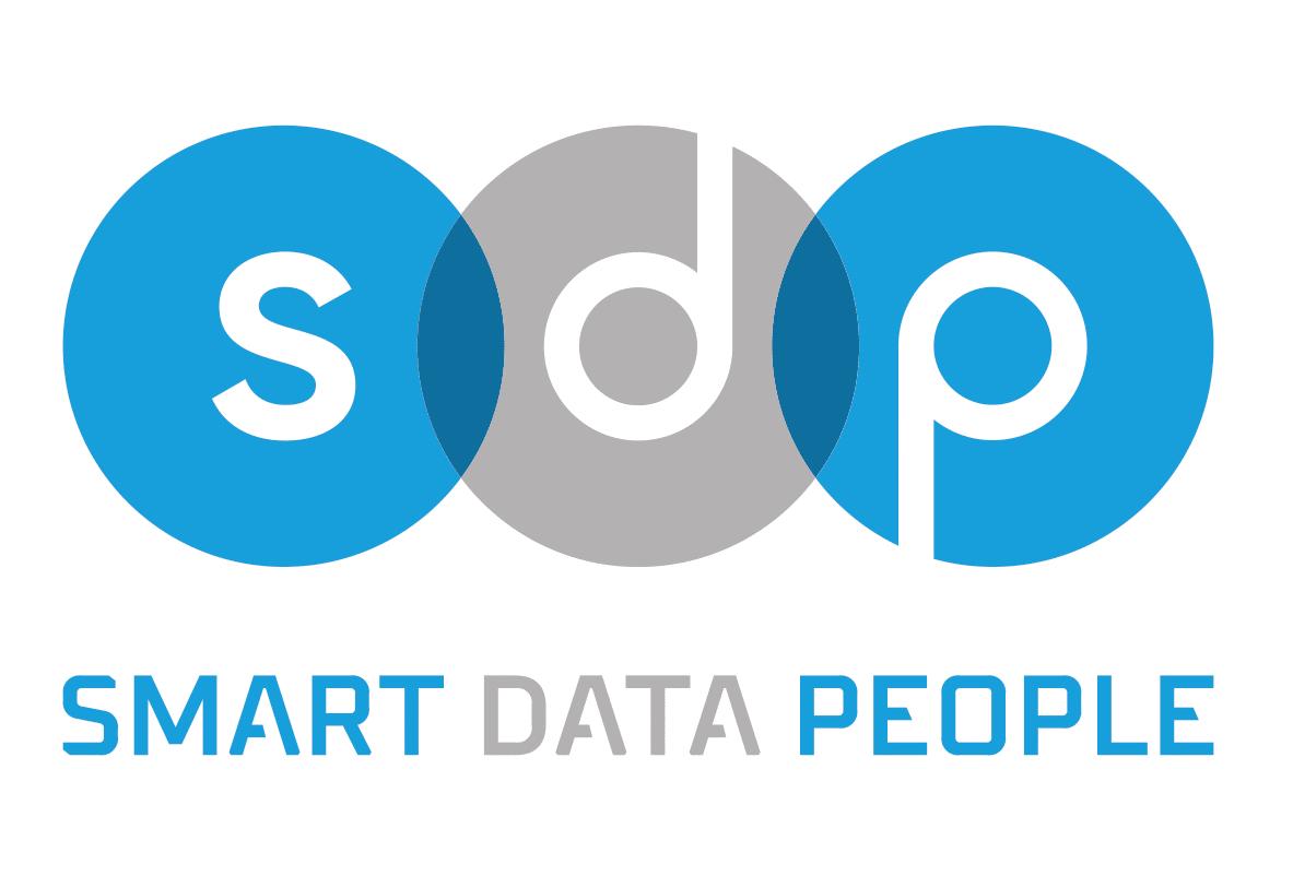 Smart Data People Logo
